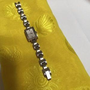 DKNY Women's Stainless Steel Wristwatch